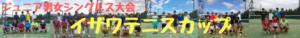 -300x38 イザワテニスカップ